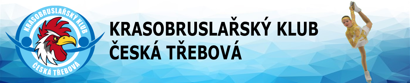 Krasobruslařský klub Česká Třebová
